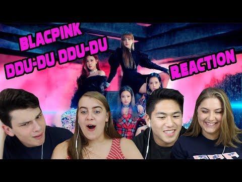Download BLACKPINK DDU DU DDU DU REACTION (S3 EP.7) free