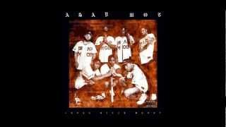 A$AP Mob - Gotham City Feat. A$AP Ferg, A$AP Twelvyy & A$AP Nast [Prod. By A$AP Ty Beats]