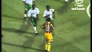 QWC 1998 Saudi Arabia vs. Malaysia 3-0 (29.03.1997)