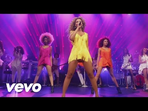 Beyoncé End Of Time Live at Roseland