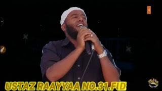 CD31 Raayyaa Abbaamaccaa vol. 31