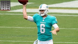 The Dolphins Are Idiots   Bears NEED To Start Trubisky