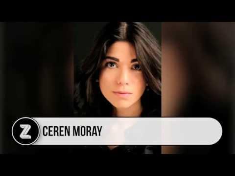 Ceren Moray Kimdir?