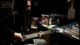 Korn - making of 'Kidnap The Sandy Claws'