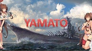 World of Warships Funtage #8 - Ya-Ma-To!