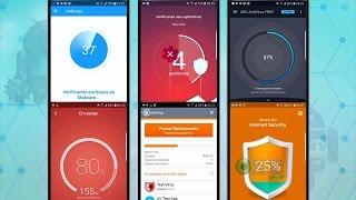 O melhor antivírus para Android de 2016 - Olhar Digital
