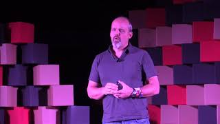 Thinking About Global Warming Through A Different Lens | Todd Beer | TEDxLakeForestCollege