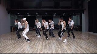 BATMAN (มนุษย์ค้างคาว) - Evo Nine [Dance Rehearsal]