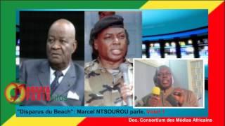 LES CONFESSIONS INTIMES DE MARCEL TSOUROU