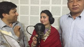 Latest: Anju Panta Live Recording Song : Suseli ma gun gun gardai