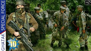 Ghatak Commandos - Top 10 Amazing Facts About Ghatak Special Forces (Hindi)
