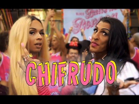 Lia Clark - Chifrudo (feat. Mulher Pepita) [Clipe Oficial]
