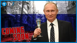Coming soon...Russia and its regional aspirations- JS 398 trailer