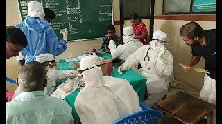 Nipah virus update: CONTAGION map shows countries likely to be hit, including UK THIS YEAR