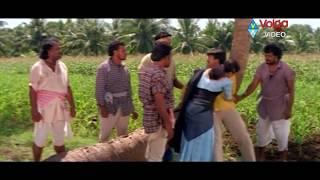 Latest Telugu Movie Scenes | Villains Attack on Rambha | Volga Videos