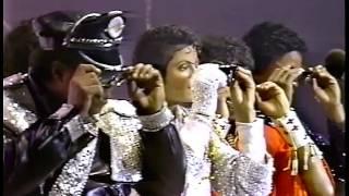 The Jacksons - Victory Tour Toronto 1984 FULL HQ [ORIGINAL 4:3 TRANSFER]