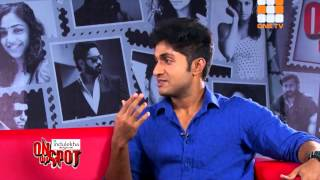 Interview With Dhyan Sreenivasan -On The Spot-One TV-Part 01