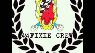 SERET IN THE HOUSE#44FIXIE CREW SERET PART3