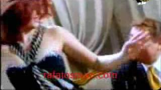 رقص وفاء عامر