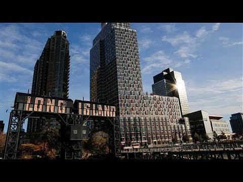 Xxx Mp4 Amazon HQ2 How New York City And Northern Virginia Won Over Bezos 3gp Sex