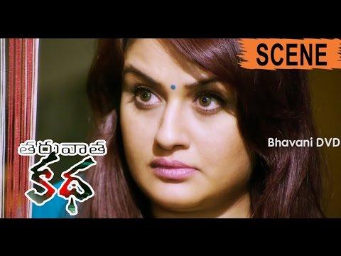 Xxx Mp4 Ravi Plan On Sonia Agarwal Got Reversed Tharuvata Katha Movie Scenes 3gp Sex