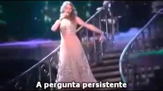 Taylor Swift   Enchanted legendado mp4