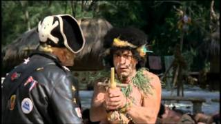 Quien tiene un amigo tiene un tesoro (1981)