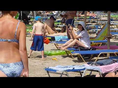 PARADISE BEACH OF SAMOS GREECE - GRECIA SPIAGGE DI SAMOS