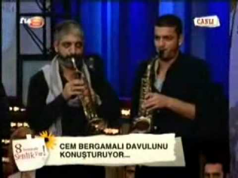 tv8 cem bergamalı sov superr