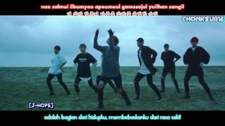 BTS - Save Me IndoSub (ChonkSub16)