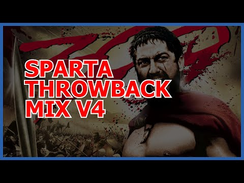 Sparta ThrowPack Mix V4