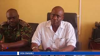 Shambulio la wanamgambo wa Al Shabaab hivi leo