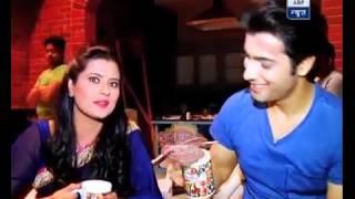 Kasam Tere Pyar Ki: Drunk Rishi is so into Tanu