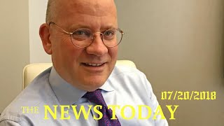 GE CEO Says China Tariffs Could Cost Conglomerate Up To $400 Million | News Today | 07/20/2018 ...