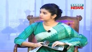 Odisha Nirman Conclave: Who Said What?