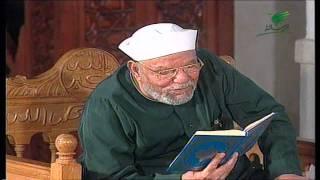سورة ق الحلقة 6 للشيخ محمد متولي الشعراوي HD