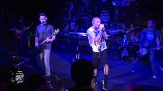 One Step Closer Live From The Kroq Red Bull Sound Space 2014  Linkin Park