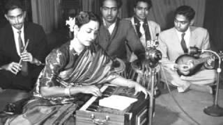 Geeta Dutt : Machal ke dil kahen mera : Film Commander (1959)