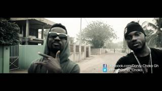Donzy - Punchlines Kasa (official video) Rap University-DuncwWills Entertainment.mp4 gh