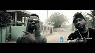 Donzy - Punchlines Kasa (official video) Rap University-DuncwWills Entertainment.mp4 gh
