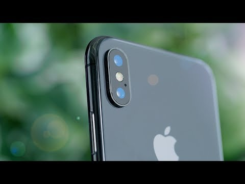 iPhone X Revisited Still Worth 1000
