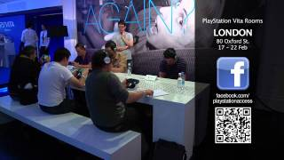 PlayStation Access TV 21 - Syndicate! David Jaffe Interview! Access Magazine Fashion Shoot!