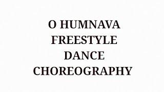 Humnava freestyle Dance