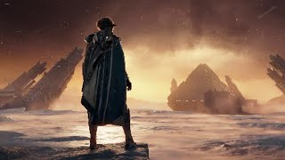 Destiny 2 Expansion II: Warmind Prologue Cinematic Trailer
