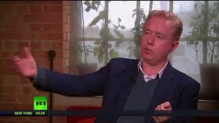 SPUTNIK 208: George Galloway Interviews Mark Millar
