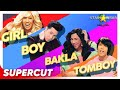 Girl Boy Bakla Tomboy | Vice Ganda | Supercut
