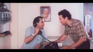 pc mobile Download Sunny Deol Full gaali mix Ghatak movie scene Hindi dubbed
