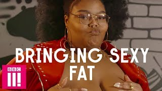 Fat And Sexy: Body Positivity & Celebrating Diverse Body Types