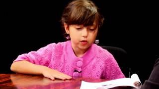 The Feminist: Smart Girls w/ Amy Poehler