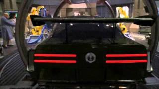 Knight Rider 2009 - New Divide